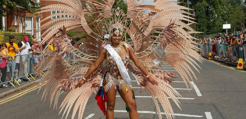 Leicester Caribbean Carnival
