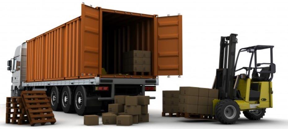 lift pallet truck